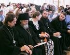 Состоялся IV Санкт-Петербургский форум «Милосердие»