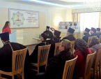 IV Рождественские чтения прошли в Патриаршем благочинии в Туркменистане