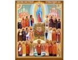 В Таллине состоялось празднование Собора святых Эстонской земли