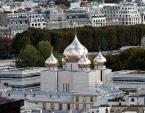 Развитие российско-французского паломничества обсудили в Духовно-культурном православном центре в Париже