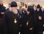 В Ярославле состоялся гала-концерт фестиваля искусств «Возрождение», посвященный 30-летию возрождения Свято-Введенского Толгского монастыря