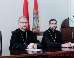 Взаимодействие Церкви и светских медиа обсудили на Борисовских Рождественских чтениях