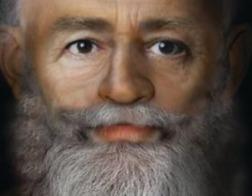Ученые предприняли попытку восстановить внешний облик Святого Николая Угодника