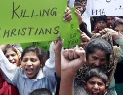 В Индии брошены в тюрьму 7 христианских миссионеров