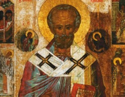 Ученые Оксфордской группы изучения мощей провели ряд анализов с фрагментом мощей святого Николая Мирликийского