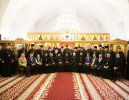 Десятые чтения памяти митрополита Иосифа (Семашко) состоялись в Минской духовной семинарии