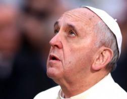 Папа Франциск призвал христиан ожидать пришествия Господа с радостью