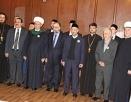 Сирийский министр поблагодарил религиозные общины России за помощь, оказываемую народу Сирии