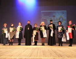 Региональные Рождественские чтения состоялись в Бобруйске