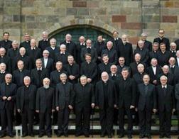 Католические епископы Германии — против предлагаемых Папой Франциском изменений в текст молитвы «Отче наш»