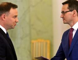 Будущий премьер-министр Польши заявил, что его мечта — «христианизировать заново Евросоюз»