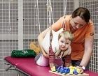 Вышла в свет новая книга Синодального отдела по благотворительности, посвященная реабилитация детей с ДЦП