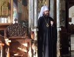 Председатель Отдела внешних церковных связей посетил ряд монастырей на Афоне