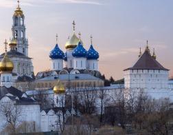 Из Москвы в Троице-Сергиеву лавру проложат экологическую тропу с кемпингами