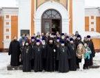 В Подмосковье молитвенно почтили память новомучеников и исповедников Солнечногорских и Волоколамских