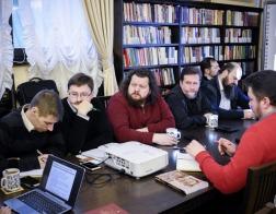 Состоялось 17-е Совещание православных сектоведов Беларуси