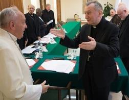 В Ватикане рассказали об итогах очередной 22-й встречи членов Совета кардиналов