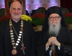 Греческий колледж и Богословский факультет в Бостоне испытывают серьезные трудности