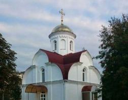 Во Введенском храме Минска в течение недели будут молиться о заключенных