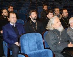Издательский совет Белорусской Православной Церкви подвел итоги своей работы в 2017 году