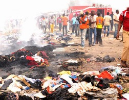 В Нигерии двое катехизаторов-католиков погибли в результате взрыва, устроенного боевиками