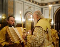 Патриарх Кирилл призвал проявлять милосердие к заключенным