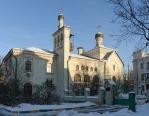 Новое медоборудование приобретено на средства, сэкономленные храмами Москвы и Московской области на покупке цветов к дню рождения Патриарха