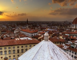 Архиепископия Флоренции разрешила строительство большого исламского центра на церковной земле