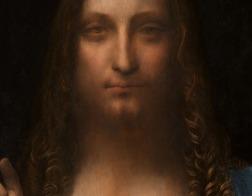 Саудовский принц заплатил за картину Да Винчи «Спаситель мира» 450 млн американских долларов