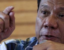 Филиппинский президент Дутерте заявил о намерении узаконить в стране однополые «браки»