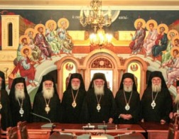 В Элладской Церкви сочли недопустимым решение Болгарской Церкви относительно Македонской Церкви