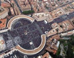 Папа Римский подписал указы в отношении 27 новых кандидатов в святые Католической Церкви