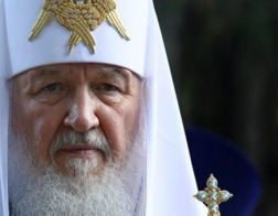 """Патриарх Кирилл: """"Выгорающий"""" священник нуждается в сострадании"""