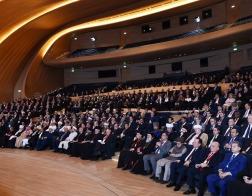Епископ Бобруйский и Быховский Серафим принял участие в международной конференции «2017 — Год исламской солидарности: межрелигиозный и межкультурный диалог»