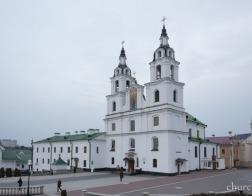 Минчане и гости столицы приглашаются на концерт «Пойте Господеви вся земля!..»