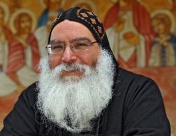 Коптский епископ обеспокоен нападением на христиан в Египте