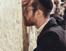 Жители Израиля будут молиться о дожде возле Стены Плача
