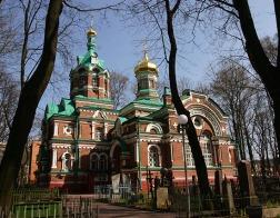 Назначен новый председатель Синодального отдела Белорусской Православной Церкви по взаимоотношениям Церкви и общества