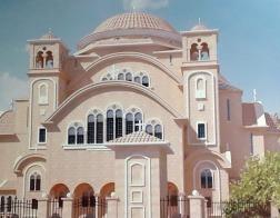 В Никосии заложен новый Кафедральный собор Кипрской Православной Церкви