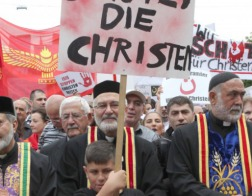 Гонения на христиан обсуждаются в Австрии
