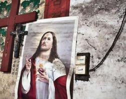 В Китае по приказу местных властей снесли католический храм, не дав при этом никаких объяснений