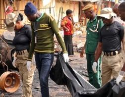 На юге Нигерии 14 христиан были убиты после богослужения по случаю начала нового 2018 года