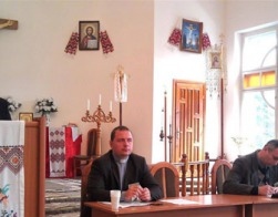 Украинская Лютеранская Церковь решила перейти на ново-юлианский календарь