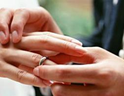 Католическая Церковь Германии посвятит 2018 год теме брака как церковного таинства