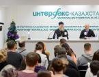 В Алма-Ате состоялась рождественская пресс-конференция главы Казахстанского митрополичьего округа