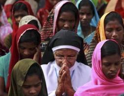 Восемь женщин-христианок, включая одну католическую монахиню, ранены в столице индийского штата Керала