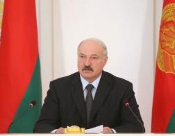 Глава государства поздравил православных христиан Беларуси с Рождеством Христовым