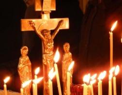 В день памяти Вифлеемских младенцев в городах России пройдут молебны о прекращении абортов