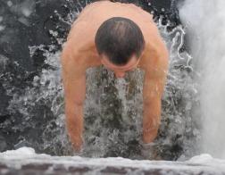 Администрация и епархия отказались от организации крещенских купаний во Владивостоке