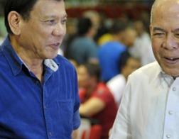 Церковь на Филиппинах хочет